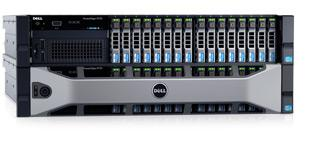 Poweredge R730 - Stocking the future-ready data center