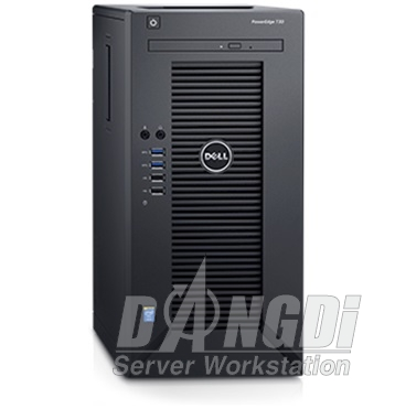 máy chủ Dell PowerEdge T30 - 1