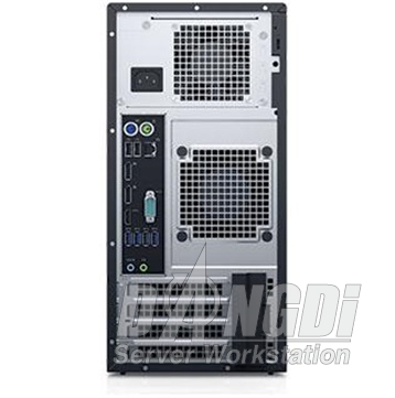 máy chủ Dell PowerEdge T30 - 4
