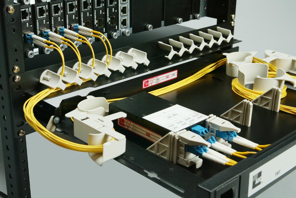 Giới thiệu tốc độ Data Center thế hệ mới: 40Gb/s và 100Gb/s