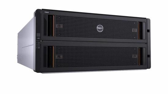 Dell muốn hướng đến Doanh nghiệp các giải pháp lưu trữ mới