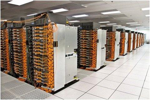 HP tung ra siêu máy tính có tốc độ siêu khủng khiếp