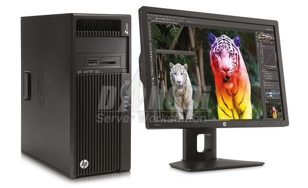 HP Z440 Workstation - 4