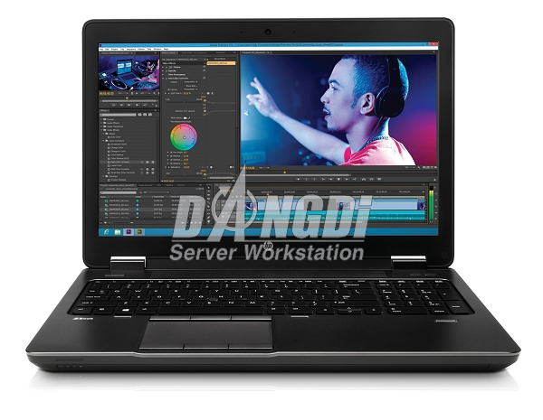 Giới thiệu HP ZBook 15 Mobile Workstation