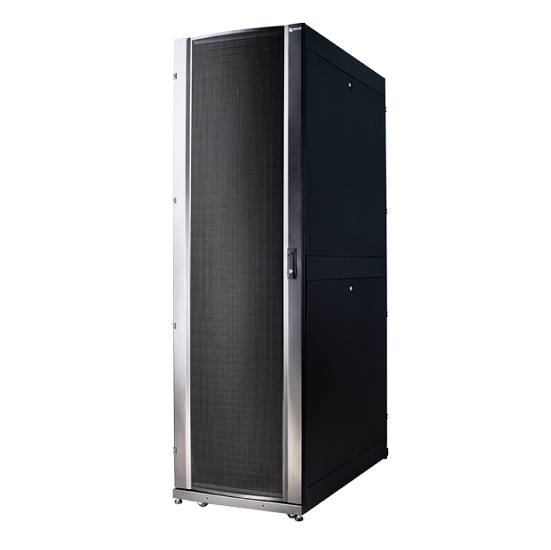 Vietrack S-Series Server Cabinet 27U 600 x 1000 (VRS27-6100)